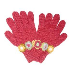00358-gants-teinture-naturelle-uni-avec-des-fleurs