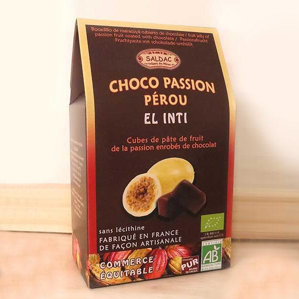 Choco Passion - bio