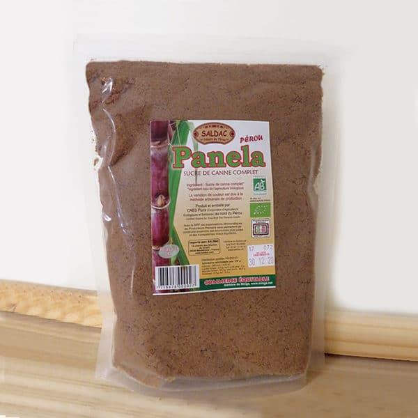 Sucre de Canne Panela 1kg