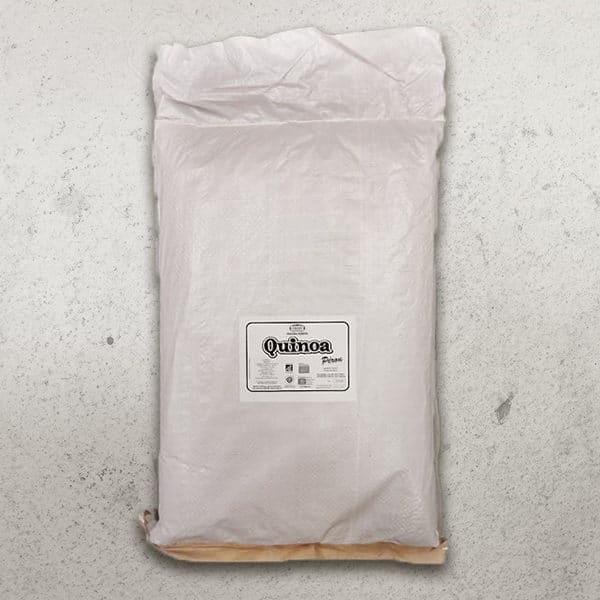 Quinoa du Pérou - Sac de 10 kg