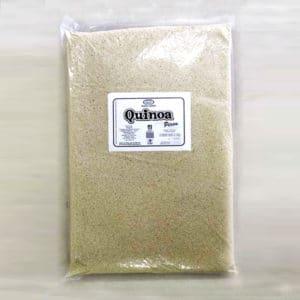quinoa bio du perou 5kg