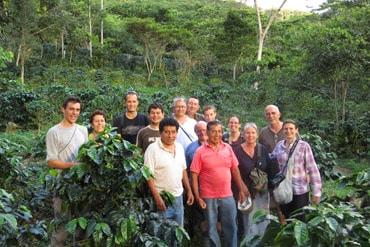 Carnets de Voyage en Amérique Centrale