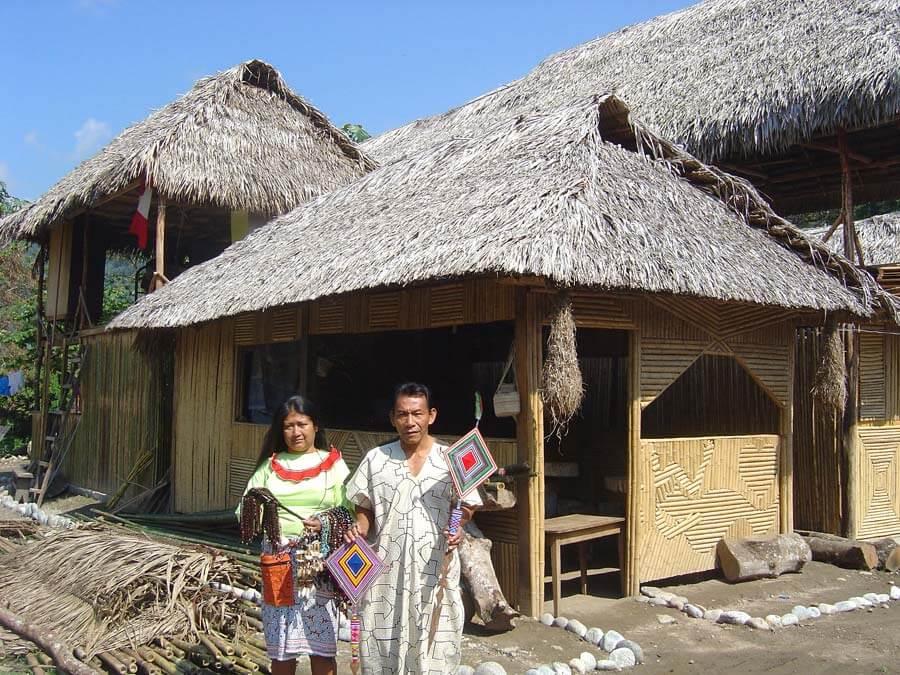les-artisans-shipibo-dans-leur-quartier-saldac