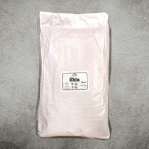 Graines de chia bio du Pérou - Paquet de 10 kg