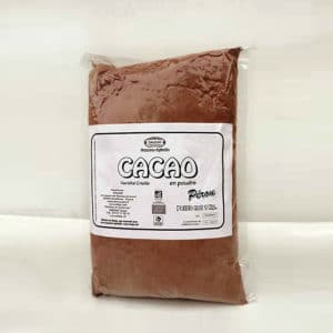 Cacao pur en poudre bio - 1kg