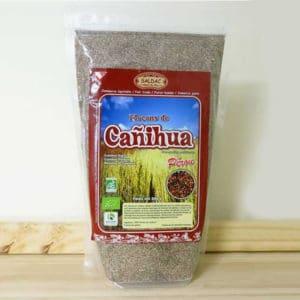 00311 - flocon de canihua bio du perou - 500g