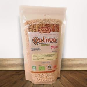 Quinoa Soufflée Pop - Sachet de 60 g
