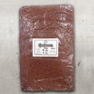 quinoa rouge - 5kg