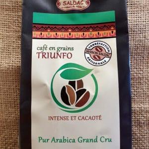 Mexique 250 g en grain